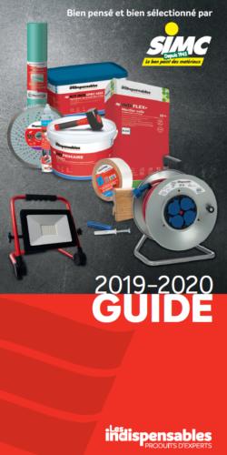 Les indispensables simc 2019-2020