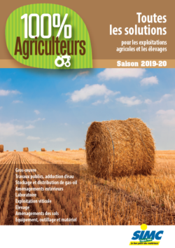 Couv Agriculture SIMC