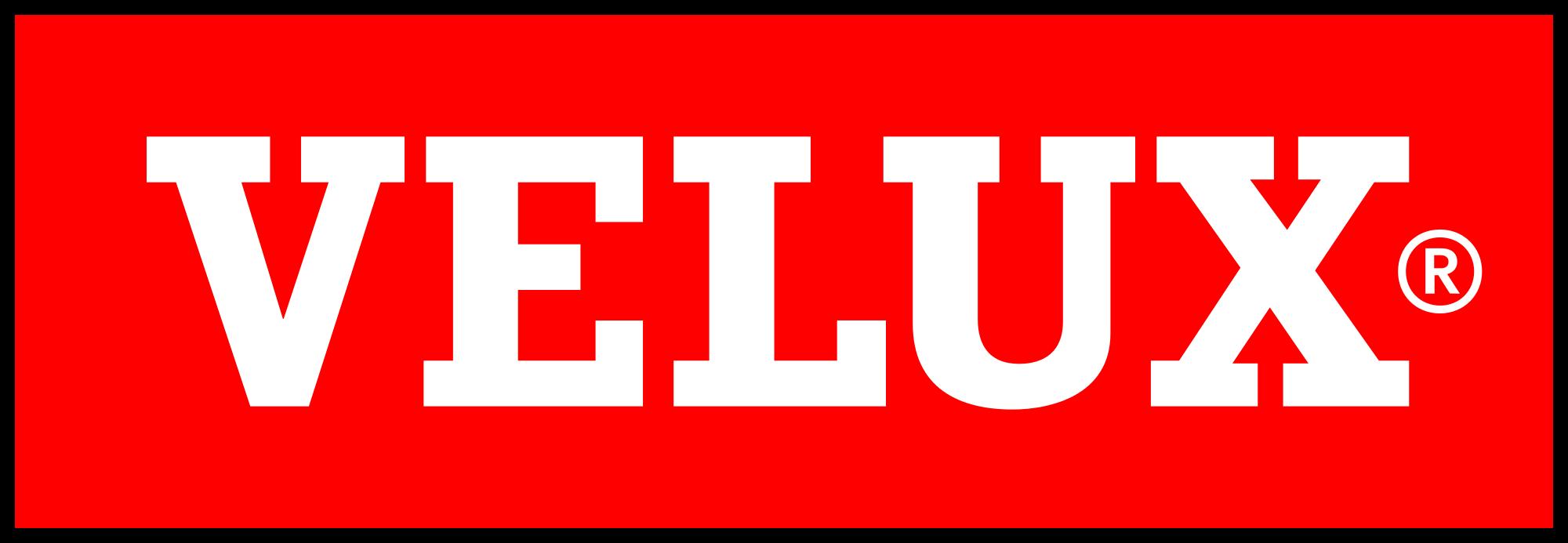 Velux logo - materiaux simc
