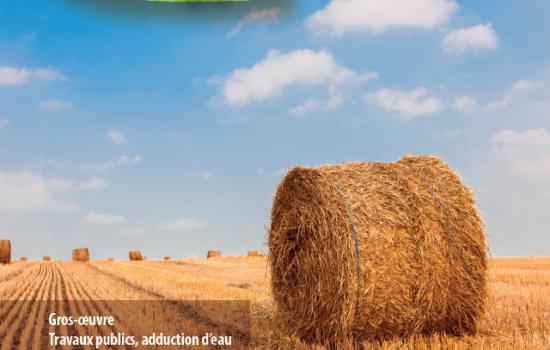 Découvrez le catalogue 100% Agriculteurs !