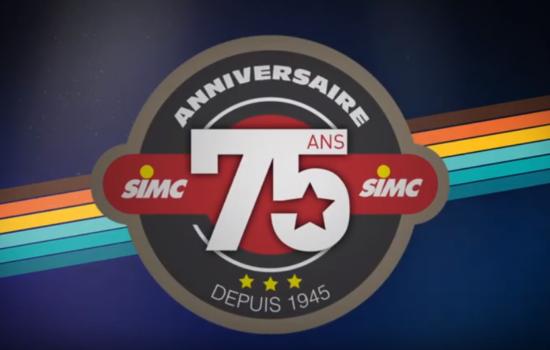 Matériaux SIMC présente ses Vœux 2020